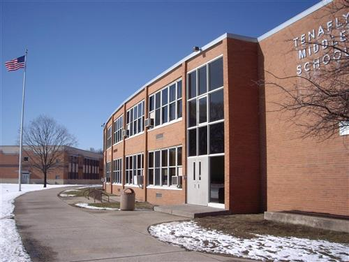 Tenafly Middle School