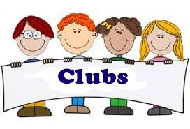 THS Club Information 2018-19