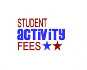 Student Activity Fee