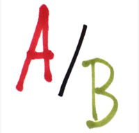 Click here for the A/B Calendar