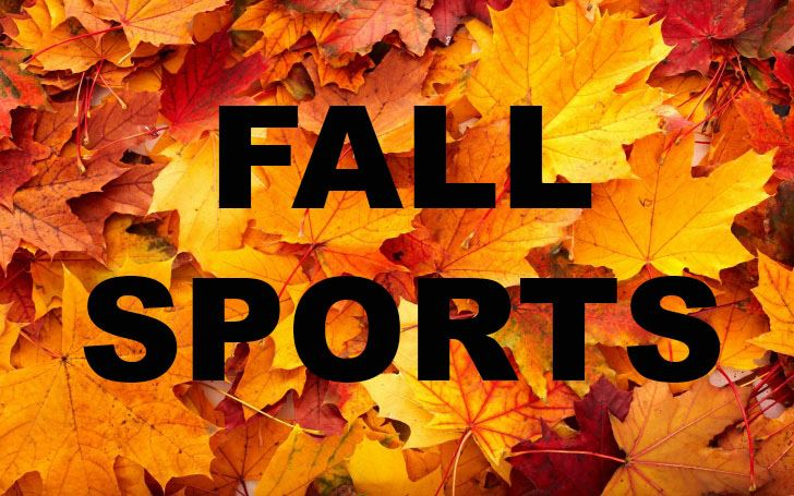 Fall Sports at TMS!