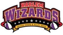 The Harlem Wizards are Back! November 3rd