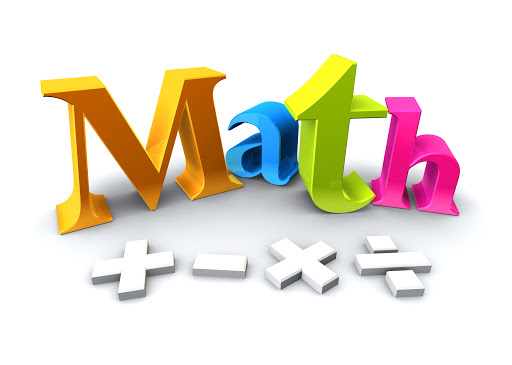 Middle School Math 2020-21 Information